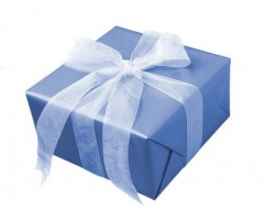 NEWS - GIFT COUPON - Deliver the receipt and the person will choose his gift on the website, easier and pleasant