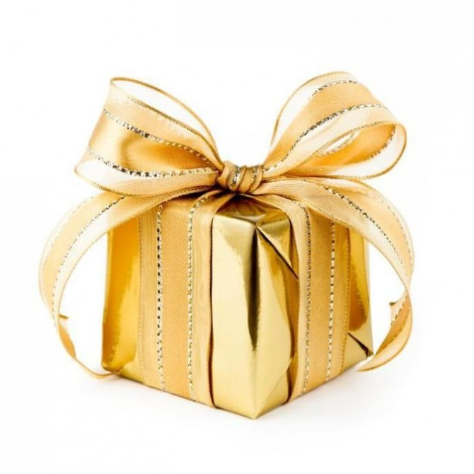 NEWS - GIFT COUPON - Quick and well. You choose the amount and the recipient chooses his unique gift